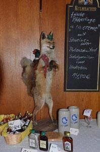Der Fuchsbau