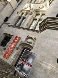 mudo musée, musée de L'oise, musée departemental de L'oise, musée beauvais, beauvais culture