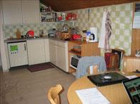 Frauchens Küche