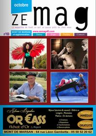 ZE mag 69 MDM octobre 2016