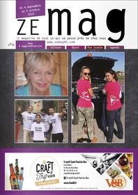 ZE mag DAX n°78 septembre 2018