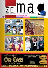 ZE mag 67 MDM juillet 2016