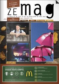 ZE mag DAX n°79 octobre 2018
