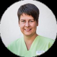 Dr. Imke Wrede, Tierärtzin, Tierarztpartner Sulinger Land
