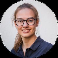 Cindy Maschmann, Tierärztliche Fachangestelte, Tierarztpartner Sulinger Land