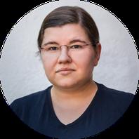 Lilli Goltmaster, Tierärztliche Fachangestellte, Tierarztpartner Sulinger Land