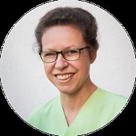 Dr. Christine Lund, Tierärztin, Tierarztpartner Sulinger Land