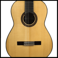 Otto Vowinkel guitare classique