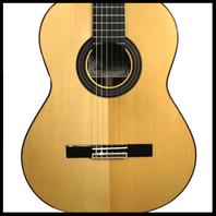 Guitare classique d'étude Paco Castillo 240