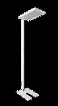 LED-Liniensystem mit Strahler oder Notlicht kombinierbar