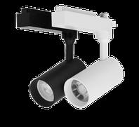LED-tracklichs mit herkömmlichen LED's oder speziell für Fleisch, Backwaren oder Gemüse und Obst.