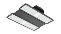 LED-Highbay-Fluter