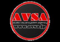 www.avsa.jp   A V S A   LOGO
