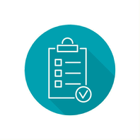 IELTS 対策に無料で含まれるチェックリスト