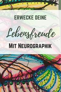 Erwecke deine Lebensfreude mit Neurographik: Webinar