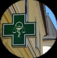 Marketing für Apotheken und Drogerien in der Schweiz. Apotheker oder Drogist auch Ihr Geschäft bracht Marketing, Sozialmedia und Printwerbung. pharmaSuisse unterstütz sie mit schweizweiten Kampagnen mit FlowOn Marketing machen Sie Ihre lokale Werbung.