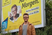 Markus Steinacker Radio