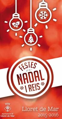 Programa de Navidad Lloret de Mar - Nadal