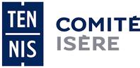 Site du Comité Isère Tennis
