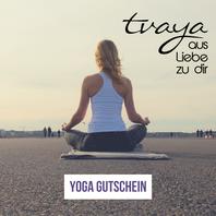Tvaya Berlin Yoga Gutschein Schmargendorf Grunewald Dahlem