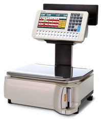 Systemwaage DIGI SM-5500G 7