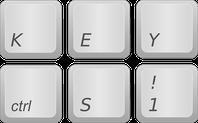 Shortcuts: Bequemer und schneller mit Tastenkombinationen