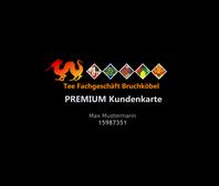 Premium Karte