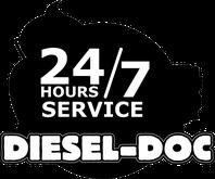 24/7 Service Diesel-Doc