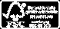 tipografia druso Bolzano _certificato Fsc