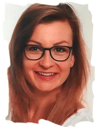 Janina - Physiotherapeutin