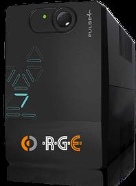 USV RGE PC615N unterbrechungsfreie Stromversorgung