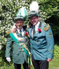Andreas Dittmar mit Thomas Jirjahn