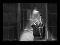Composing Fotomontage Ksenia