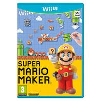 Super Mario Maker disponible ici.