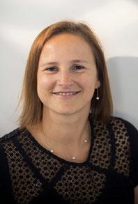 Gaelle Xhonneux, fondatrice de Simply Enjoy HR, consultante RH, Formatrice et coach