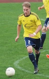 Christopher Appeldorn trägt kommende Saison wieder das Trikot des VfL.