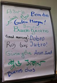 Mehrsprachigkeit: ein großer Vorteil in der Arbeitswelt