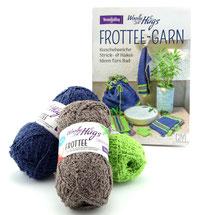 Frottee Garn Woolly Hugs