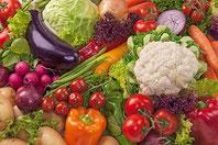 La nutrition pour les yeux - les vitamines necessaires pour améliorer la vision humaine - article association Art de Voir