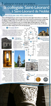 patrimoine pays monts et barrages pays d'art et d'histoire pah panneaux explicatifs signalétique églises patrimoine religieux