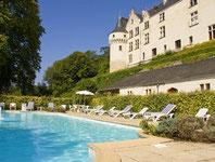 Chateau Auvergne