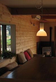 西原の家/設計:スモールスペース