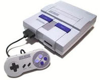 The SNES arrived on USA store shelves in 1991, and ended up the #1 selling console of the early 90's.