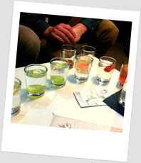 Gin-Tonic Tasting mit Gins aus dem Hause Sierra Madre & Thomas Henry Tonic