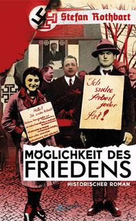 Möglichkeit des Friedens (2018), 26Twentysix-Verlag
