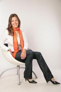 Bild: Dr. Rebecca Koch, My-Leadership, Führung