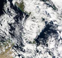 Bildquelle: http://en.wikipedia.org/wiki/User:Atomic7732/Mediterranean_tropical_cyclone | 27 - 29.Januar 2009
