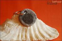 Schlüsselanhänger Pudel Labrador
