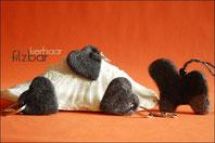 Tibet Terrier Haar Schmuck