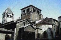 Eglise Saint-Martin d'Ainay